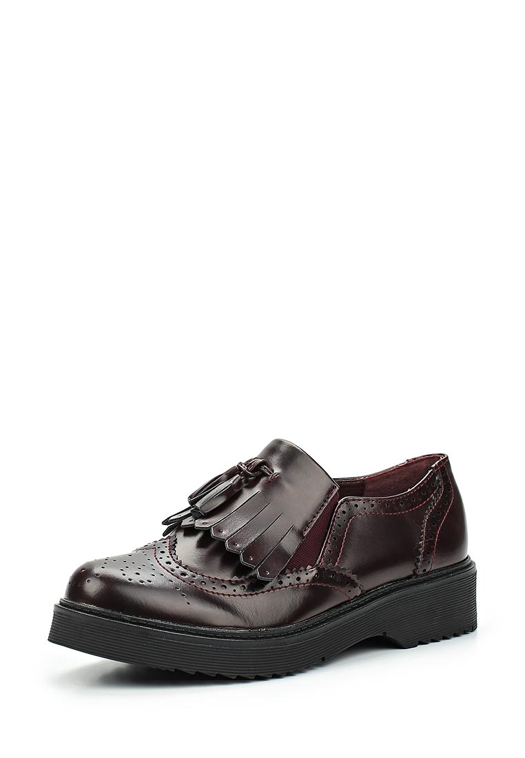 Женские лоферы Sweet Shoes F20-9062