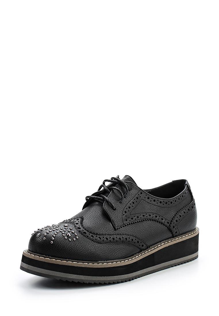 Женские ботинки Sweet Shoes F20-9076