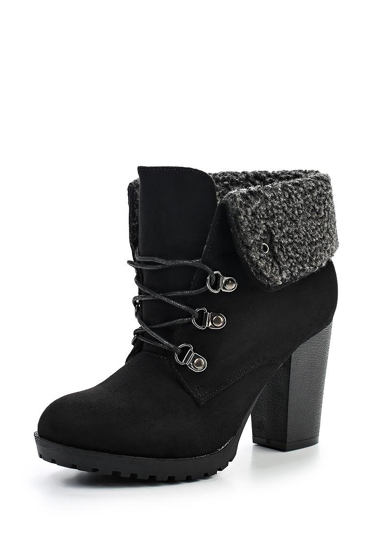 Женские ботильоны Sweet Shoes F20-9221