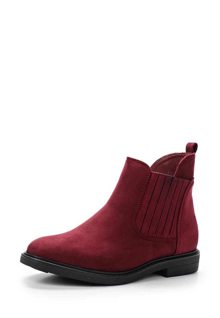 Женские ботинки Sweet Shoes F20-1541
