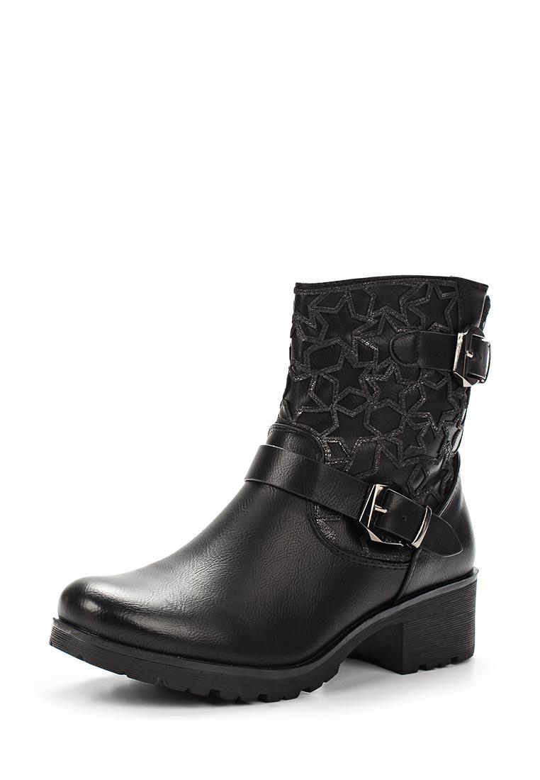 Женские полусапоги Sweet Shoes (Свит Шуз) F20-1772