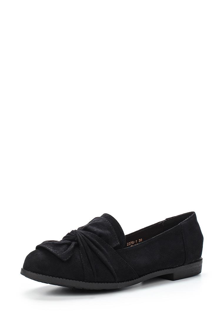 Женские лоферы Sweet Shoes F20-2378