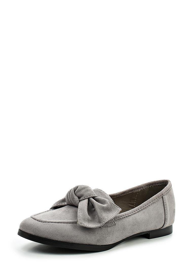 Женские лоферы Sweet Shoes F20-2387