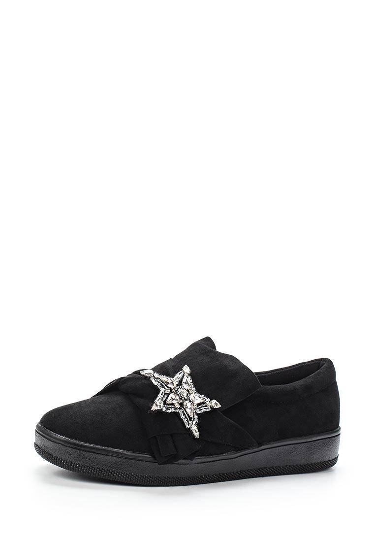 Женские слипоны Sweet Shoes F20-2393