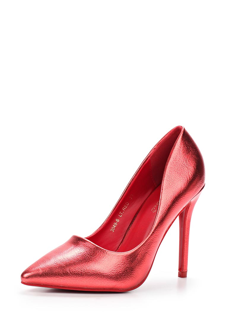 Женские туфли Sweet Shoes F20-3049