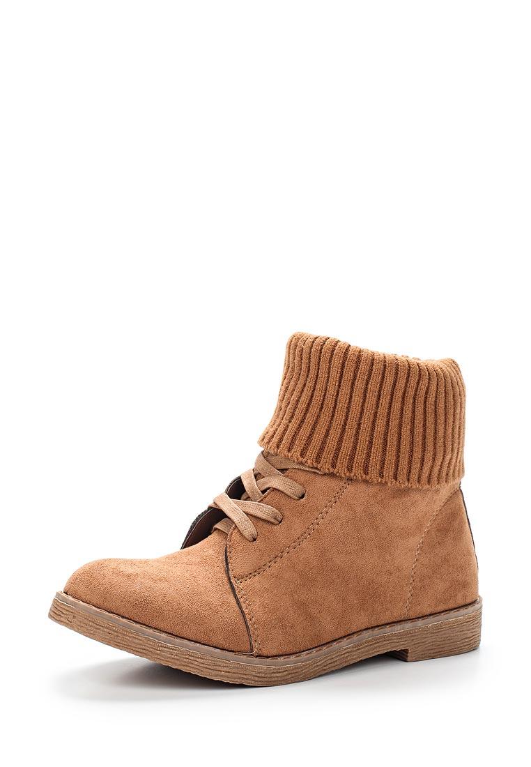 Женские ботинки Sweet Shoes F20-307