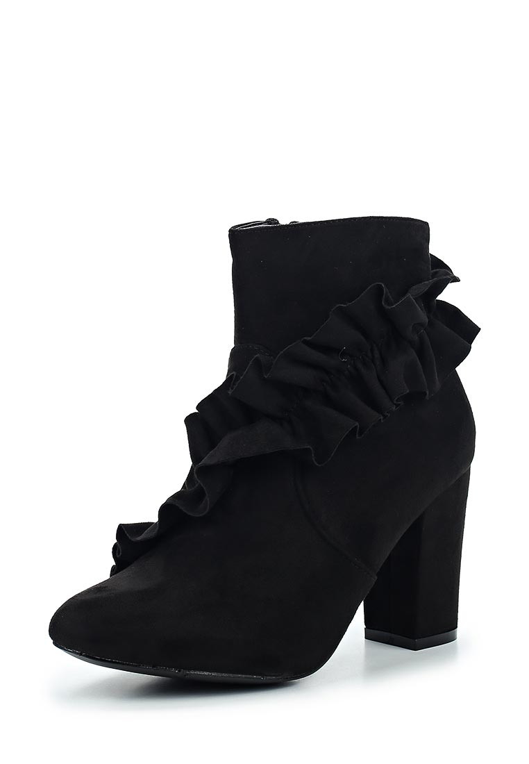 Женские ботильоны Sweet Shoes F20-9271