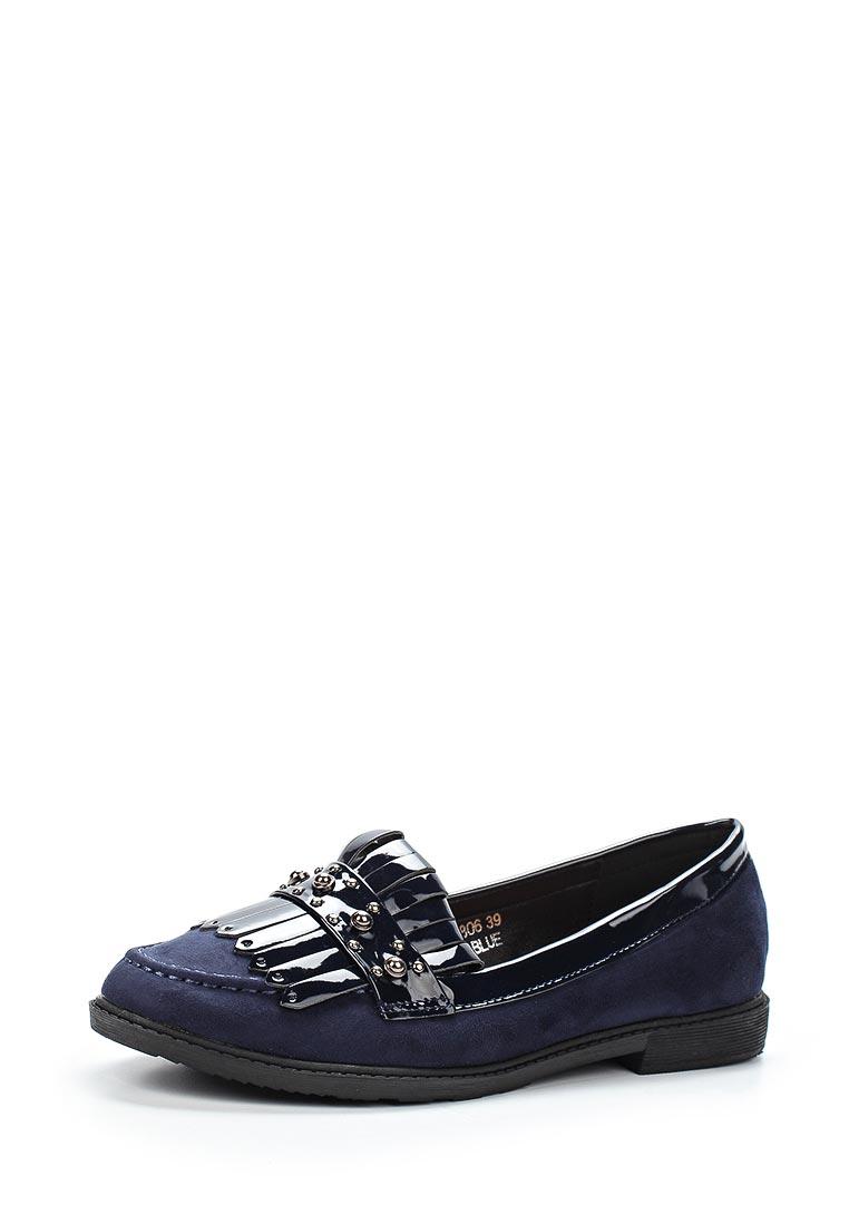Женские лоферы Sweet Shoes F20-FY806