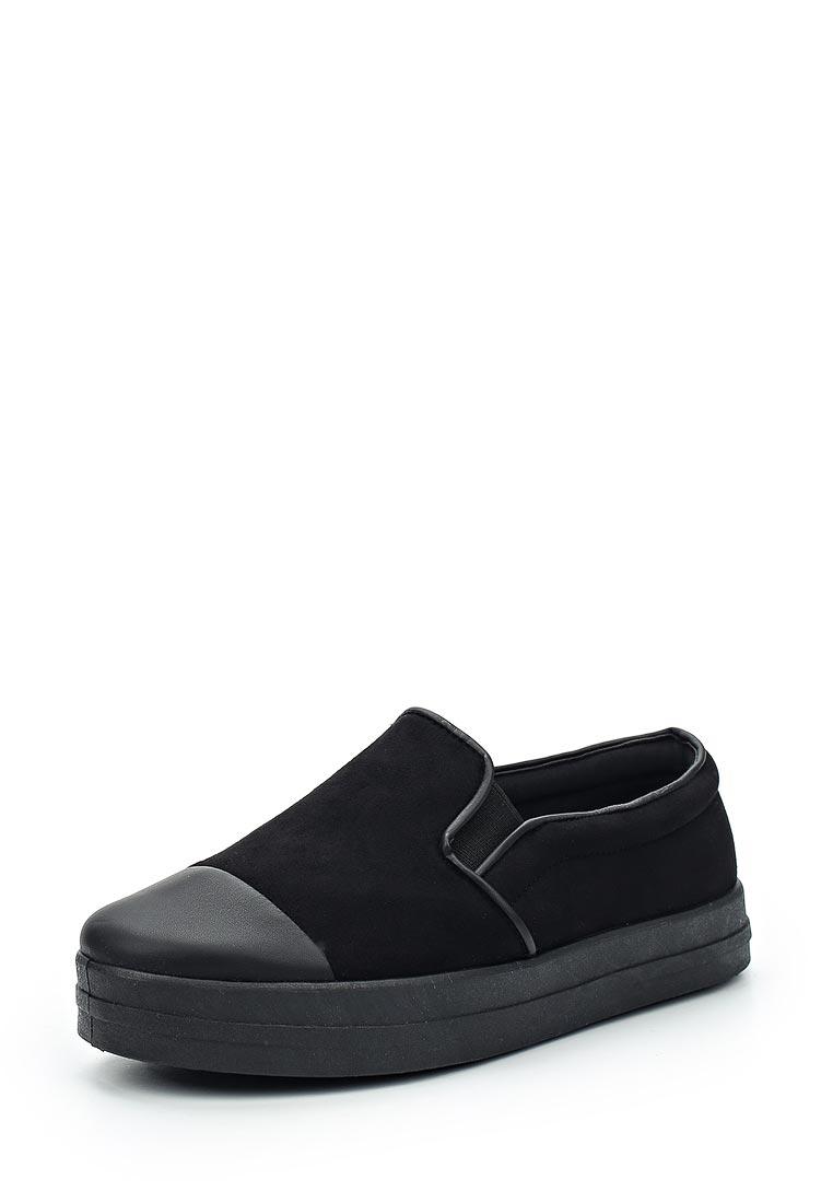 Женские слипоны Sweet Shoes F20-JX1019