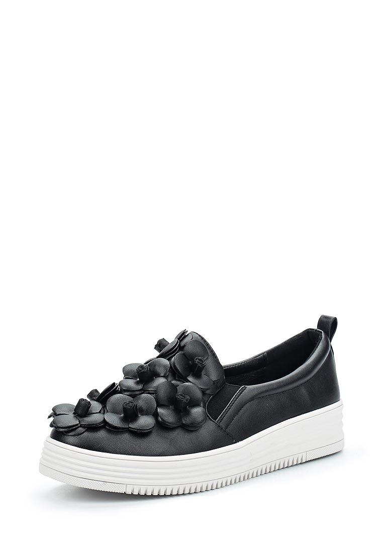 Женские слипоны Sweet Shoes F20-L603