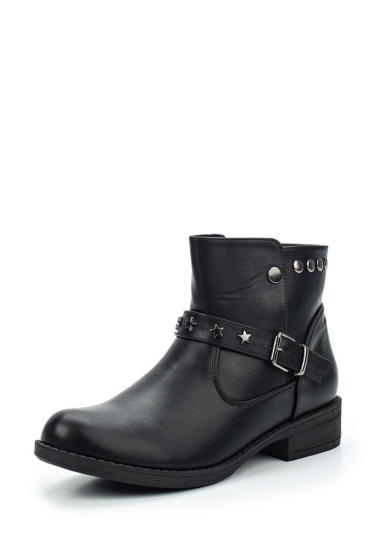 Женские ботинки Sweet Shoes F20-LY9060