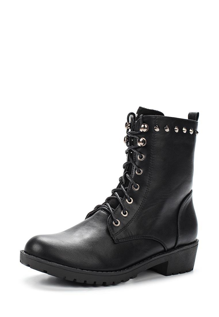 Женские ботинки Sweet Shoes F20-LY9061