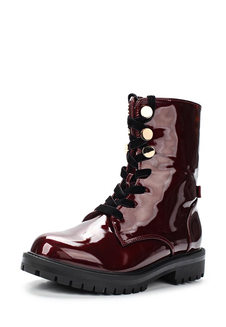 Женские ботинки Sweet Shoes F20-T720
