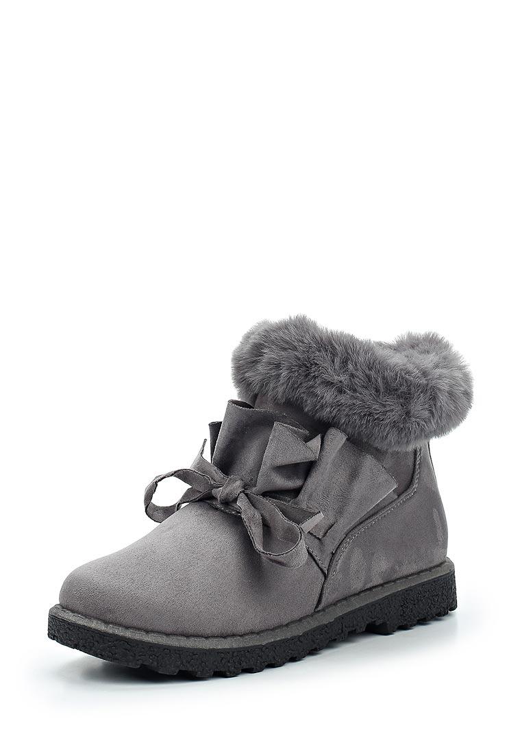 Женские ботинки Sweet Shoes F20-X3637