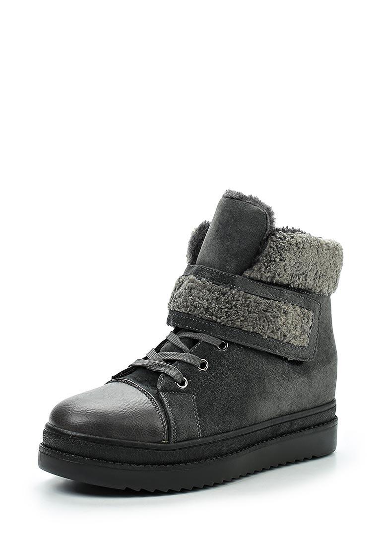 Женские кеды Sweet Shoes F20-X3638