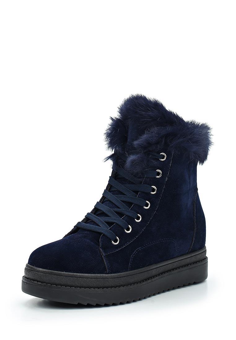 Женские ботинки Sweet Shoes F20-X3639