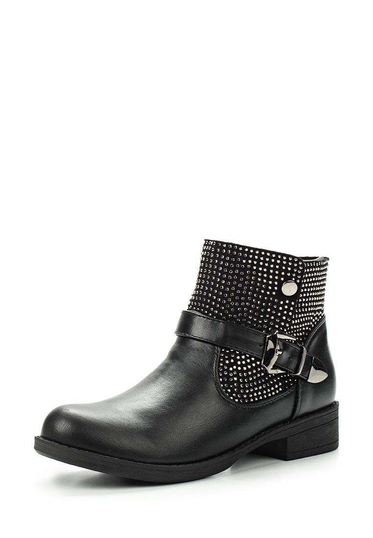 Женские ботинки Sweet Shoes F20-LY9059