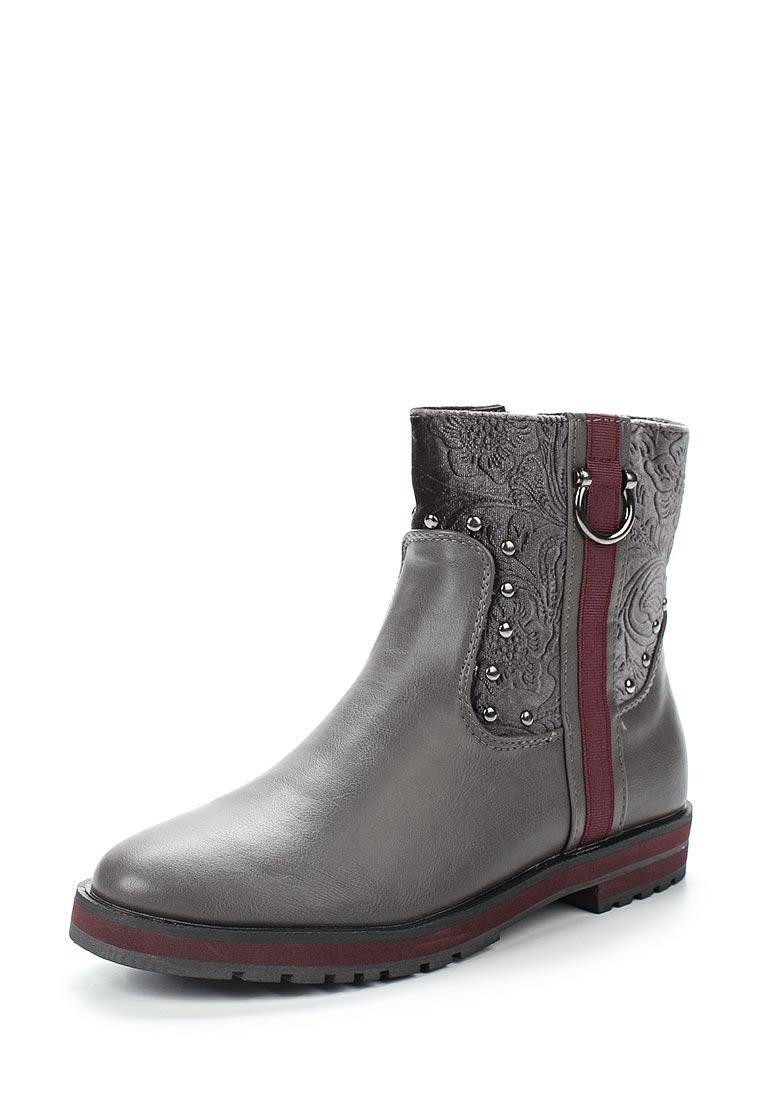 Полусапоги Sweet Shoes F20-1540
