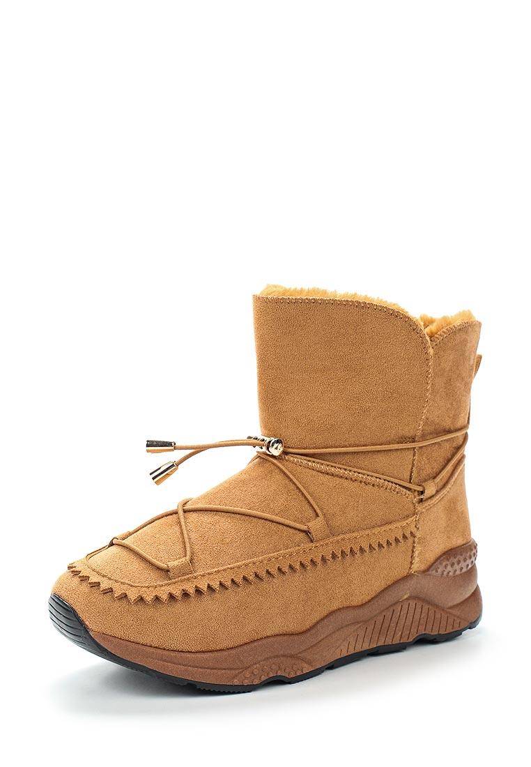Полусапоги Sweet Shoes F20-2417