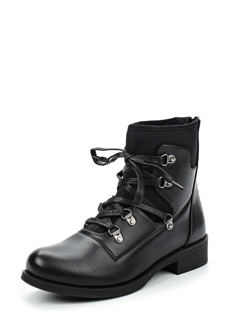Женские ботинки Sweet Shoes F20-8775