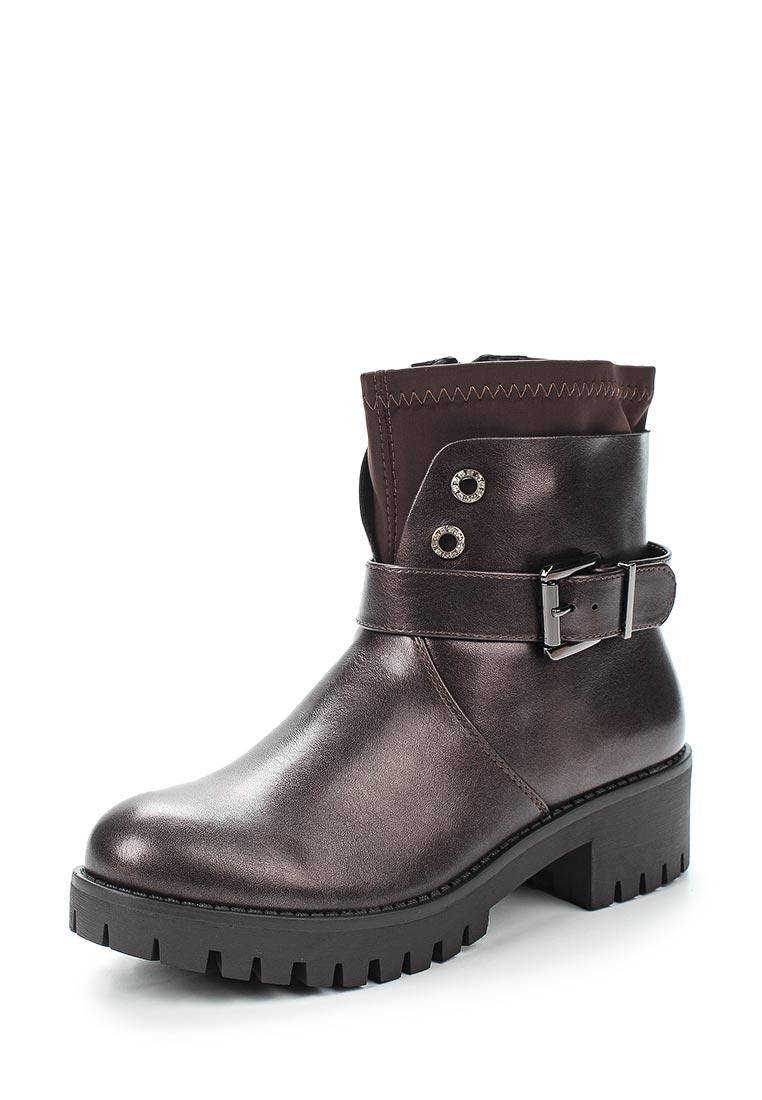 Женские ботинки Sweet Shoes F20-HQ8778