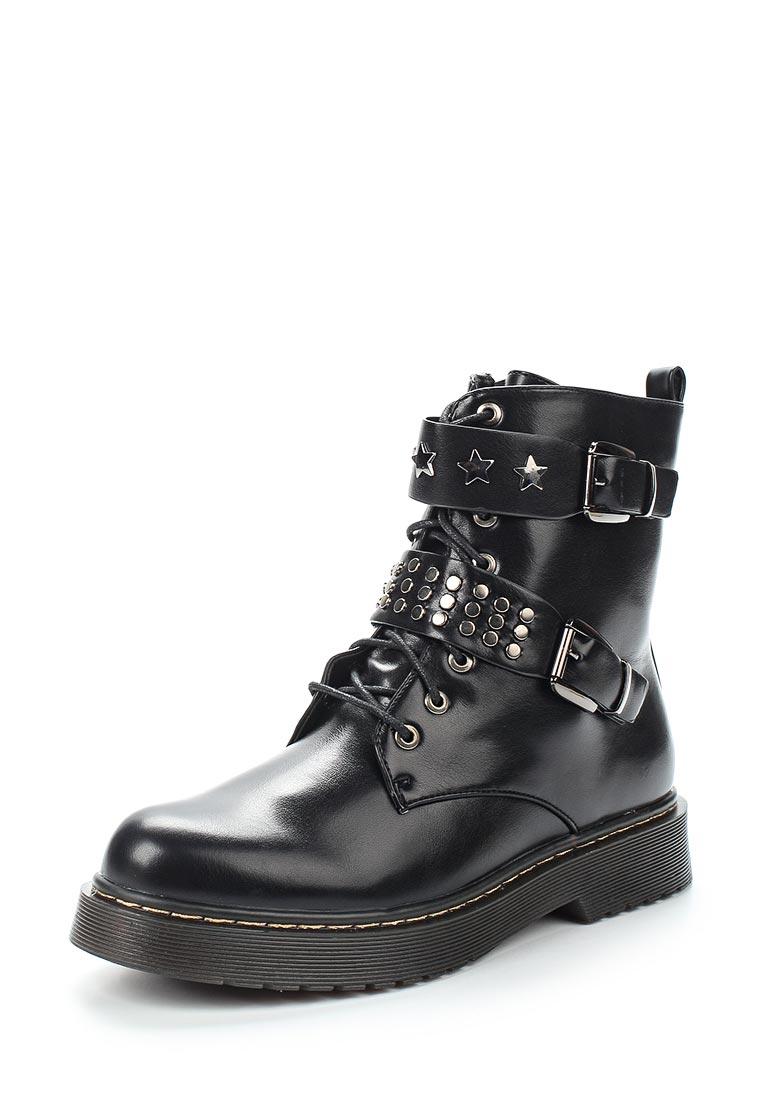 Женские ботинки Sweet Shoes F20-K1820