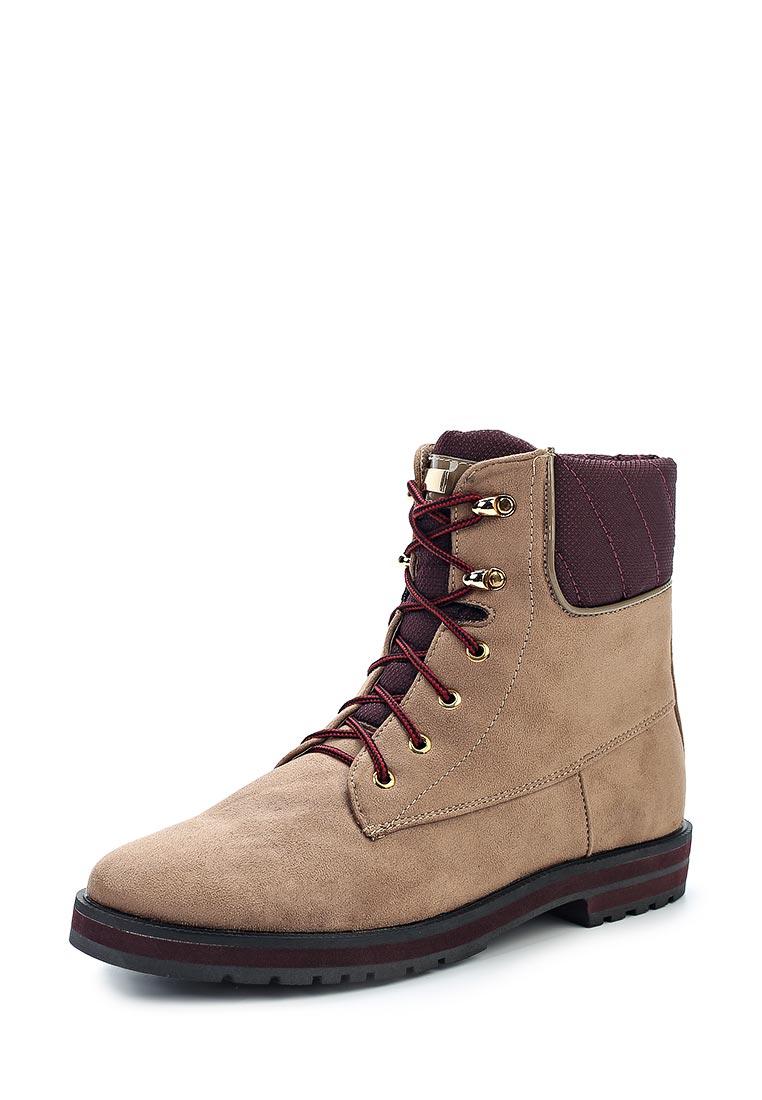 Женские ботинки Sweet Shoes F20-1539
