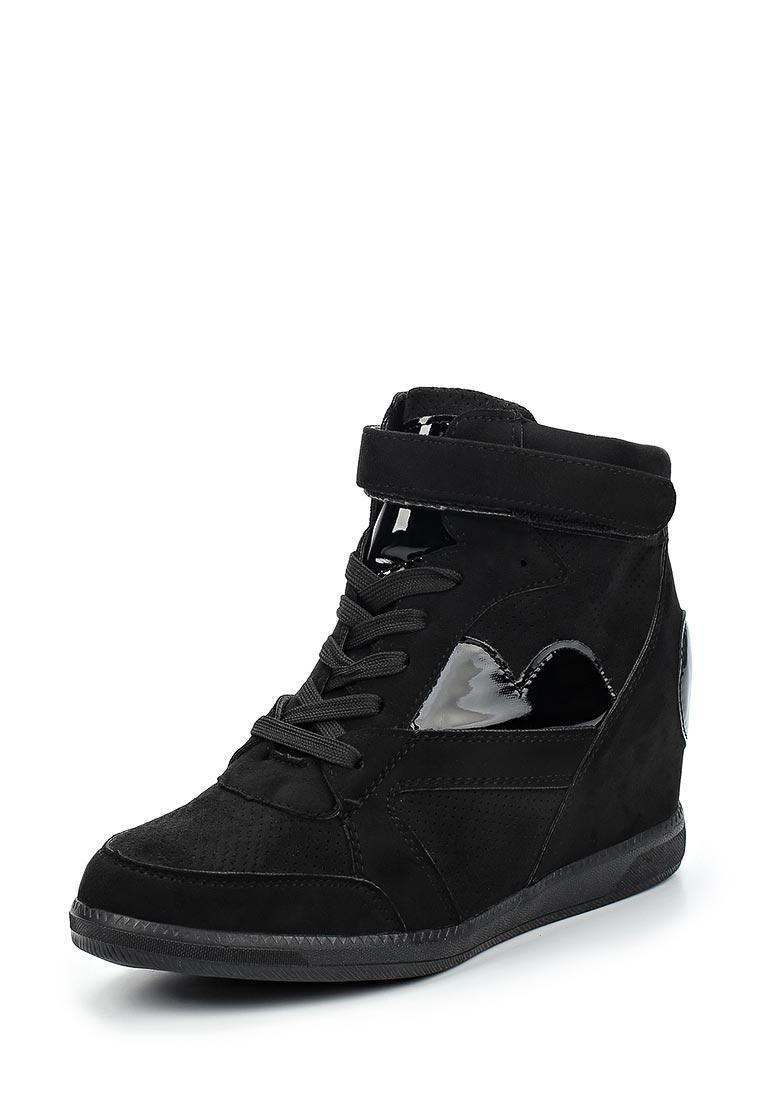 Женские кеды Sweet Shoes F20-1542