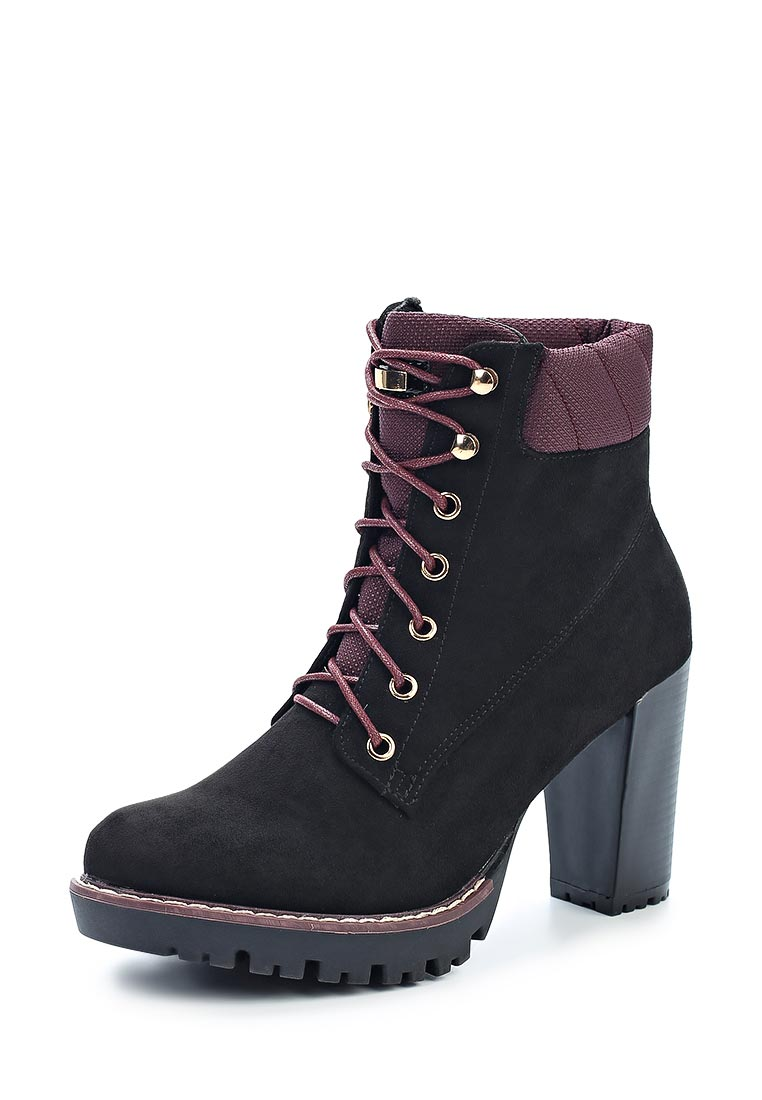 Женские ботильоны Sweet Shoes F20-1545
