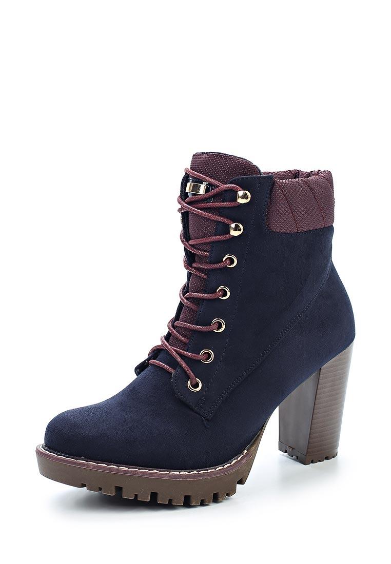 Женские ботильоны Sweet Shoes F20-1545: изображение 1