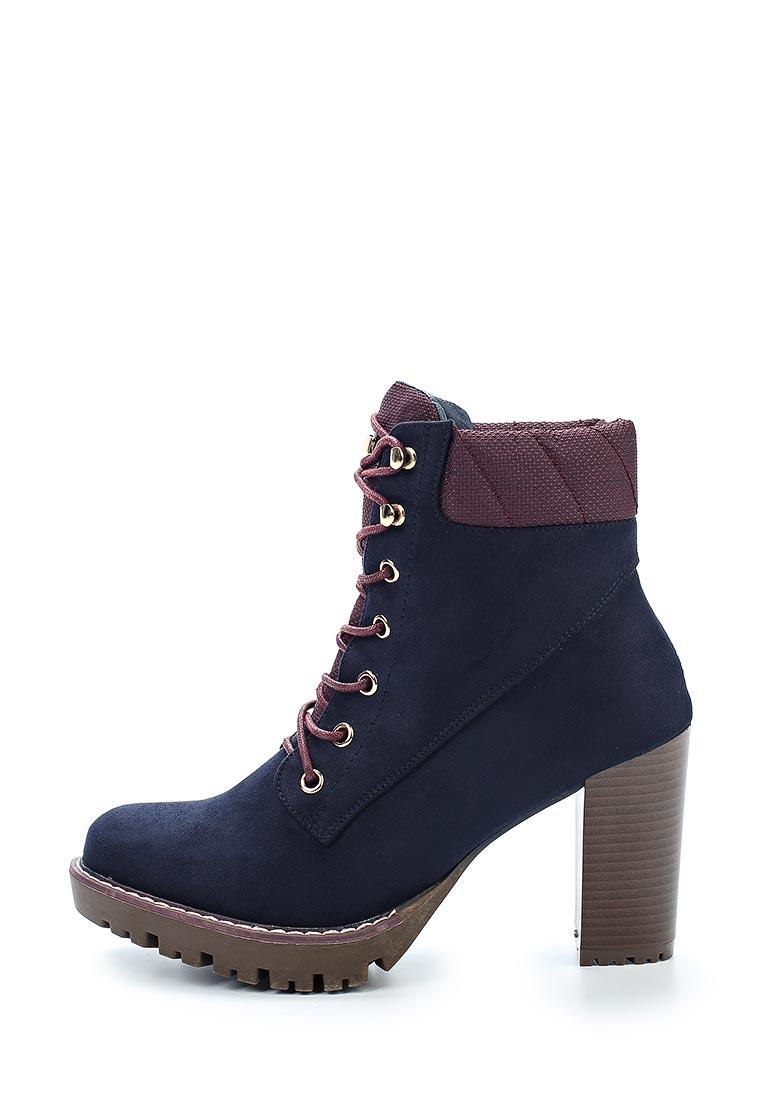 Женские ботильоны Sweet Shoes F20-1545: изображение 2