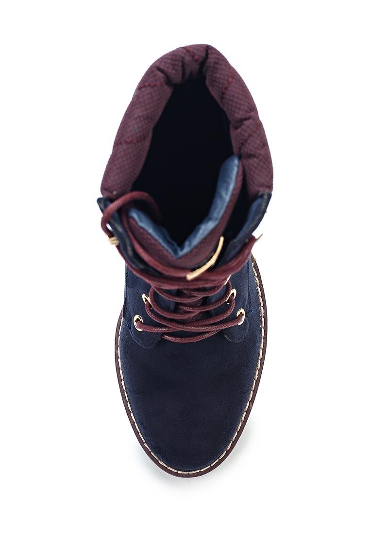 Женские ботильоны Sweet Shoes F20-1545: изображение 4