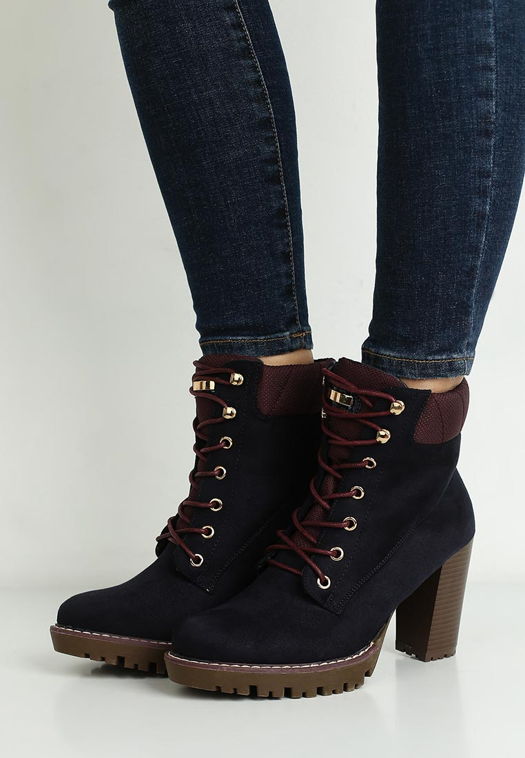 Женские ботильоны Sweet Shoes F20-1545: изображение 5