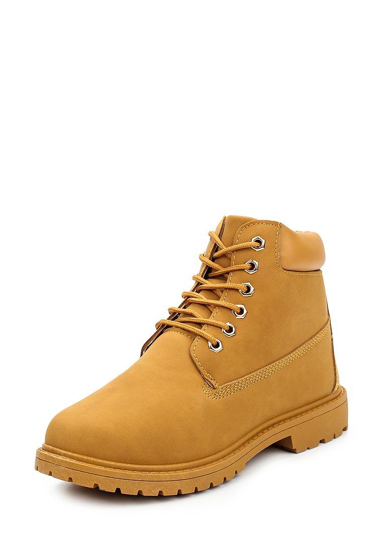 Женские тимберленды Sweet Shoes F20-2009