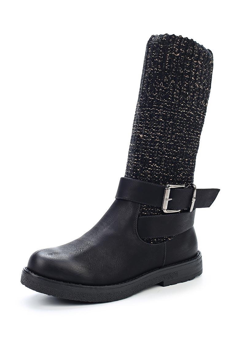 Полусапоги Sweet Shoes F20-8771