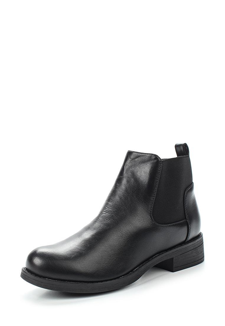 Женские ботинки Sweet Shoes F20-C533