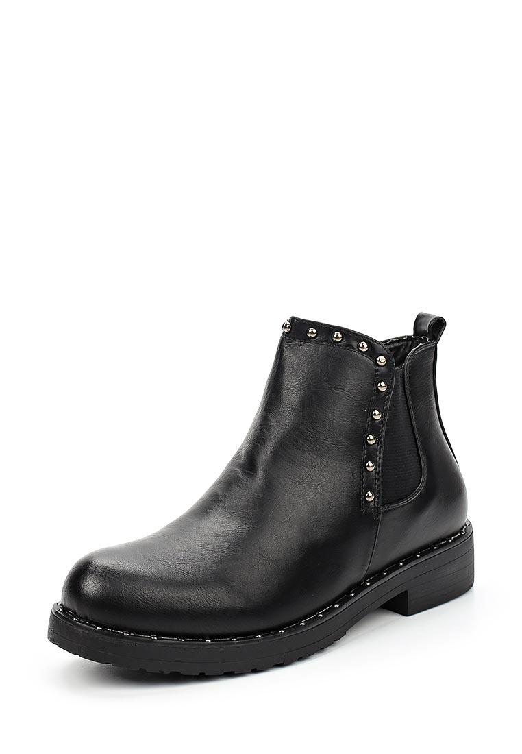 Женские ботинки Sweet Shoes F20-C536