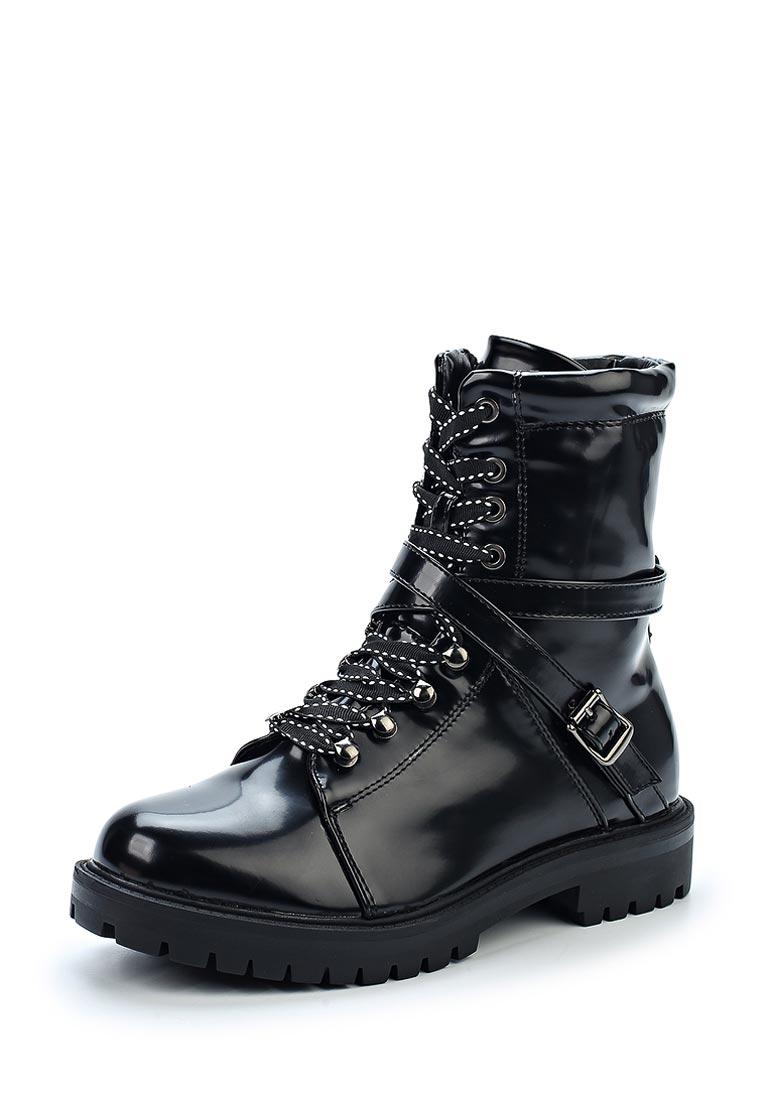 Женские ботинки Sweet Shoes F20-T722