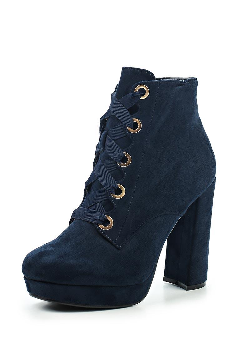 Женские ботильоны Sweet Shoes F20-M085
