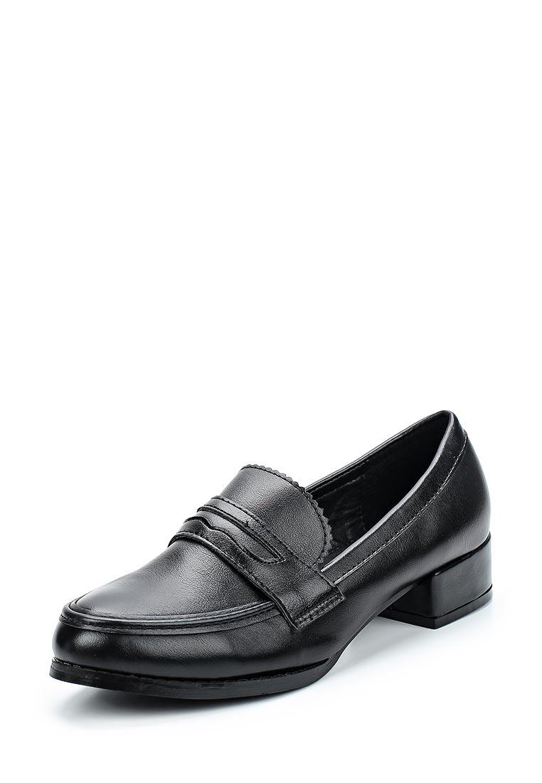 Женские лоферы Sweet Shoes F20-2397