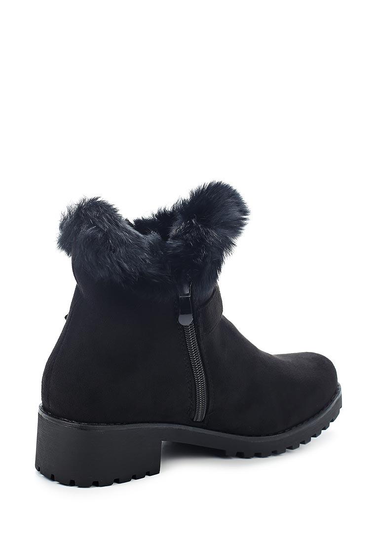 Женские ботинки Sweet Shoes F20-C539: изображение 2