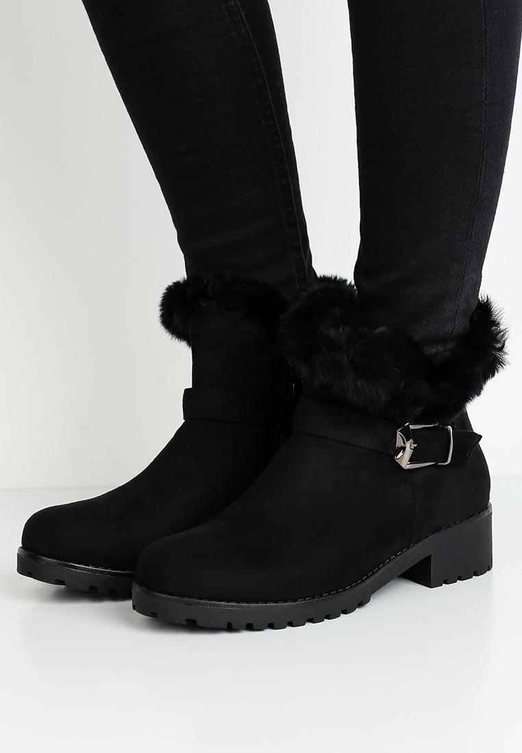 Женские ботинки Sweet Shoes F20-C539: изображение 5