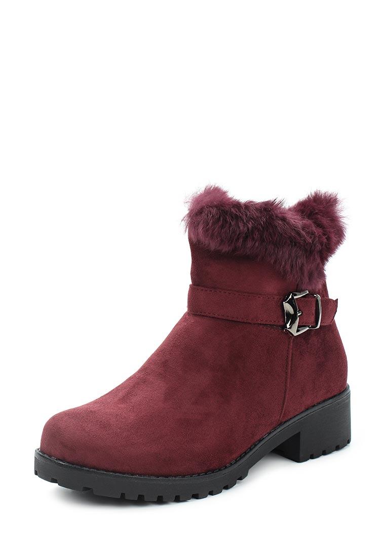 Женские ботинки Sweet Shoes F20-C539