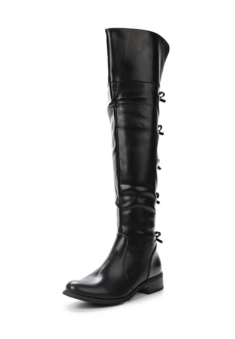 Ботфорты Sweet Shoes F20-C548