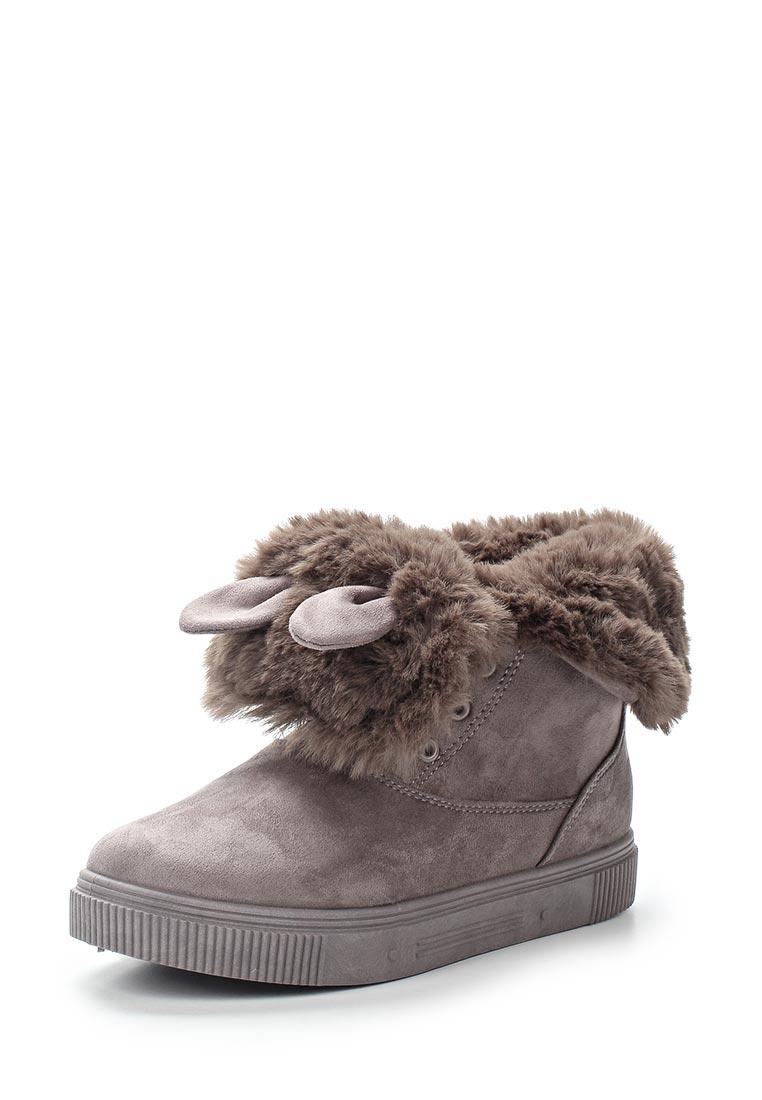 Женские ботинки Sweet Shoes F20-K905