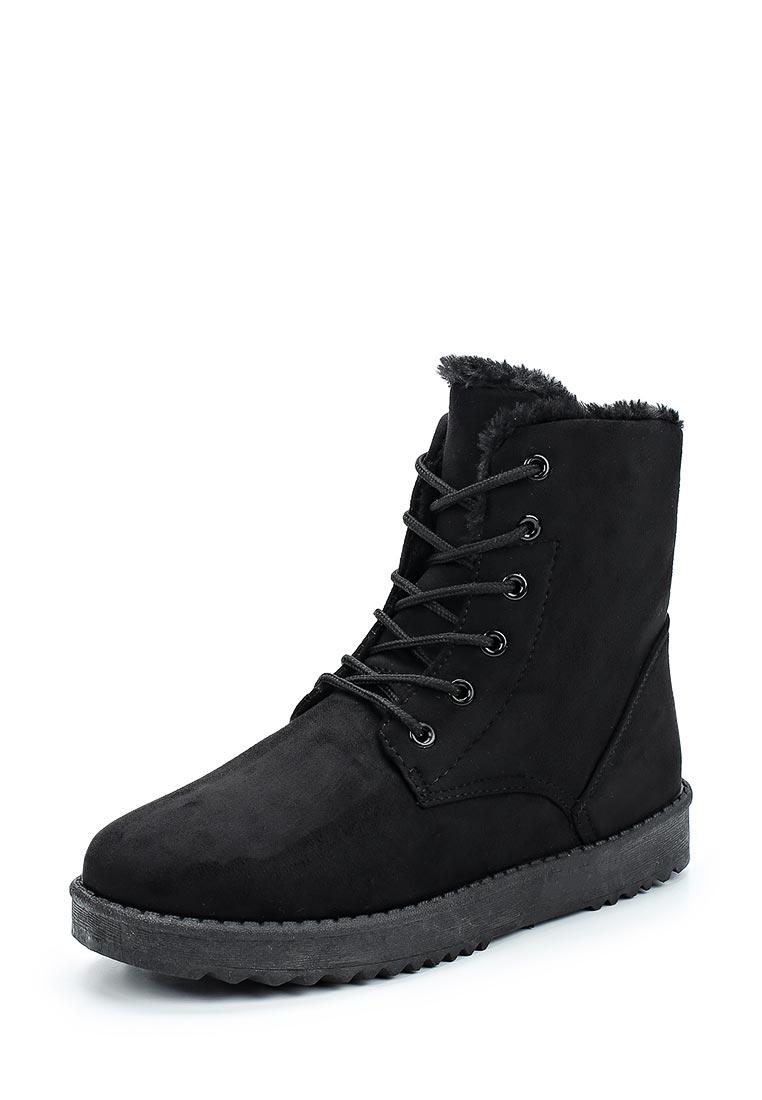 Женские ботинки Sweet Shoes F20-K907