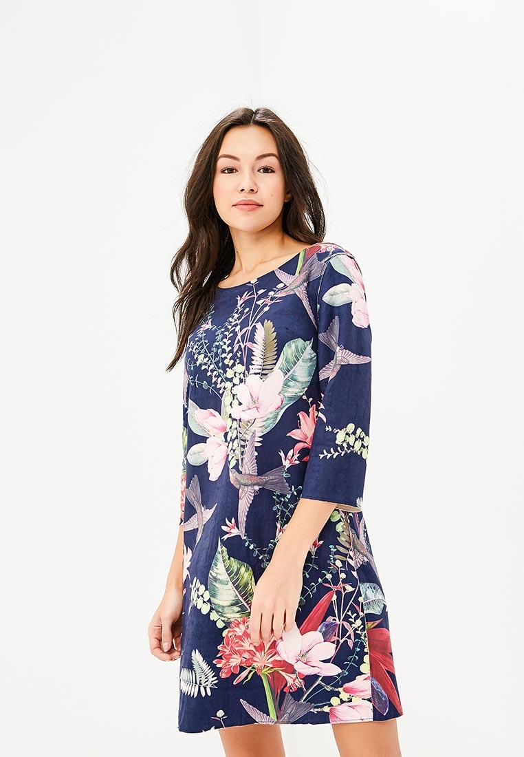 Платье Sweet Miss B004-C251696