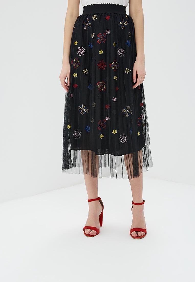 Широкая юбка Sweet Miss B004-C251728