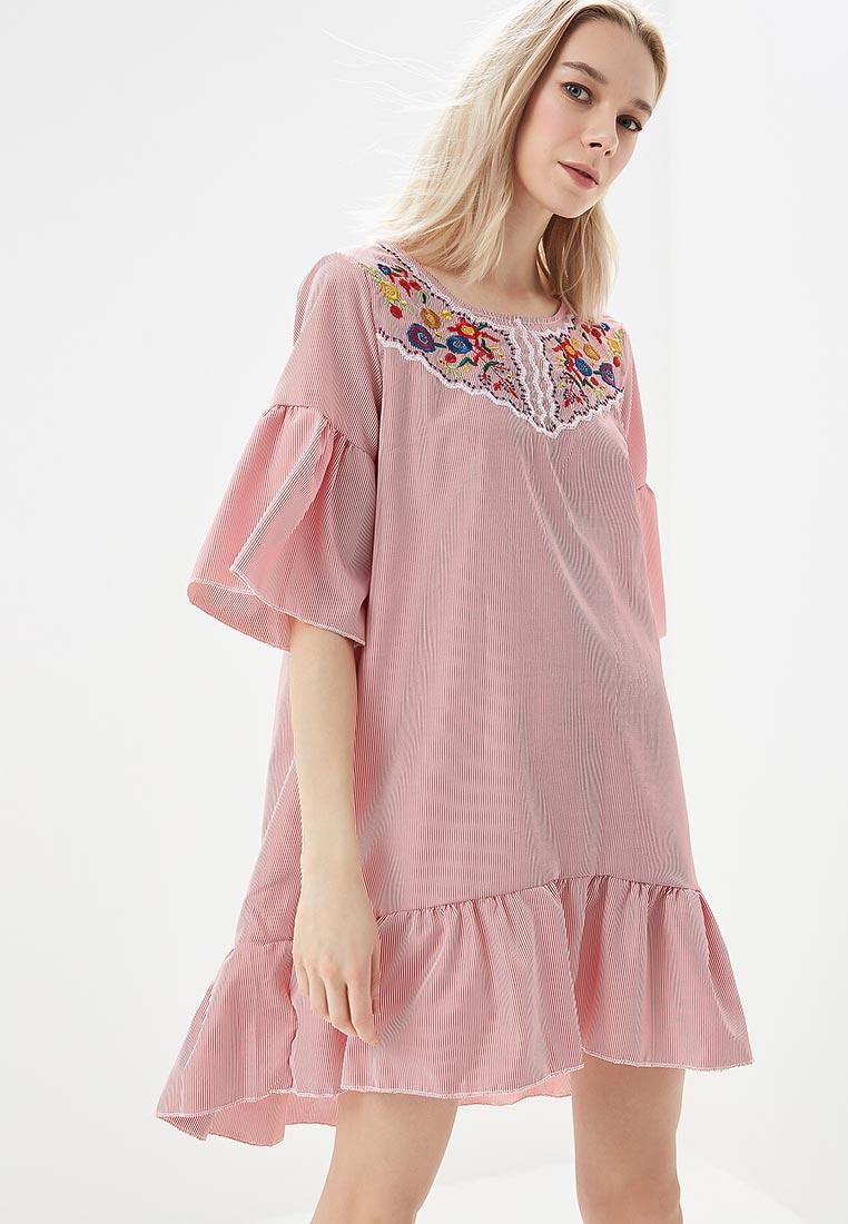 Платье Sweet Miss B004-C251731