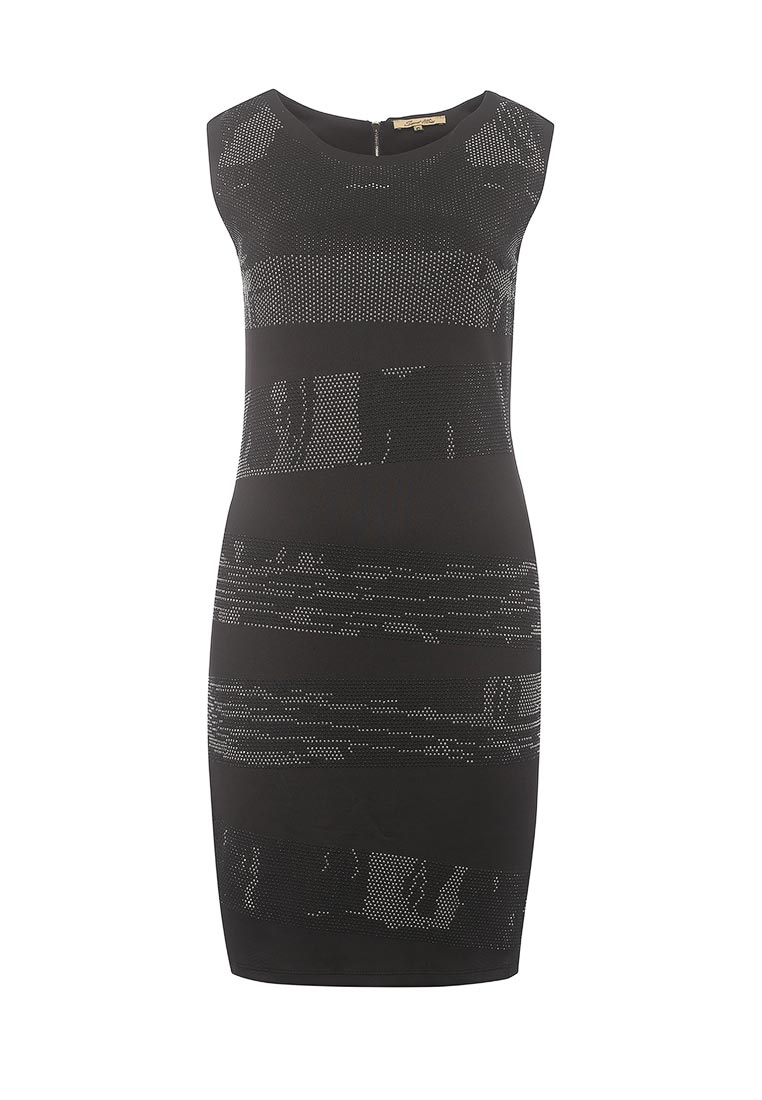Вечернее / коктейльное платье Sweet Miss B004-C251108